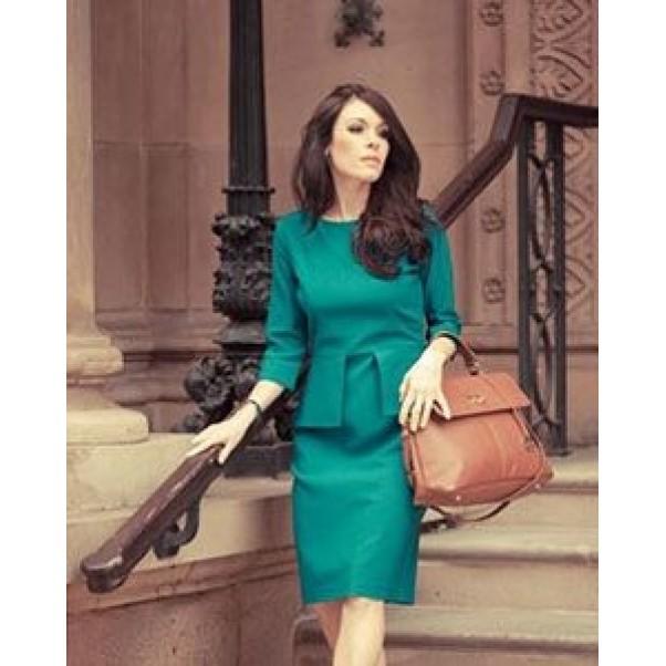 Най-важните модни уроци, които е време всяка дама да научи